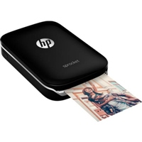 HP Sprocket negro – Impresora portátil