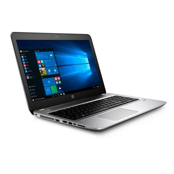 """HP PB 450 I3 7100 4G 500GB W10P 15.6"""""""