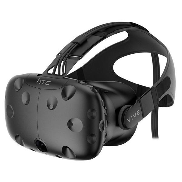 HTC VIVE - Gafas de realidad virtual
