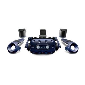 HTC Vive Pro full kit  Gafas VR