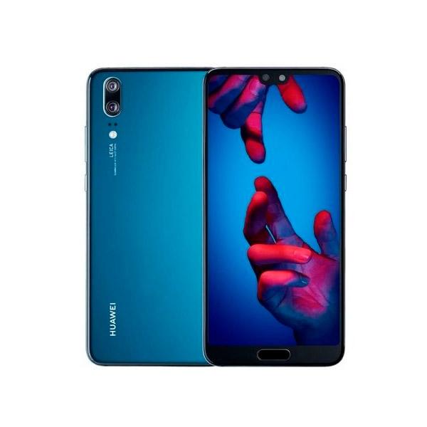 """Huawei P20 5.8"""" 128GB Azul Libre - Smartphone"""