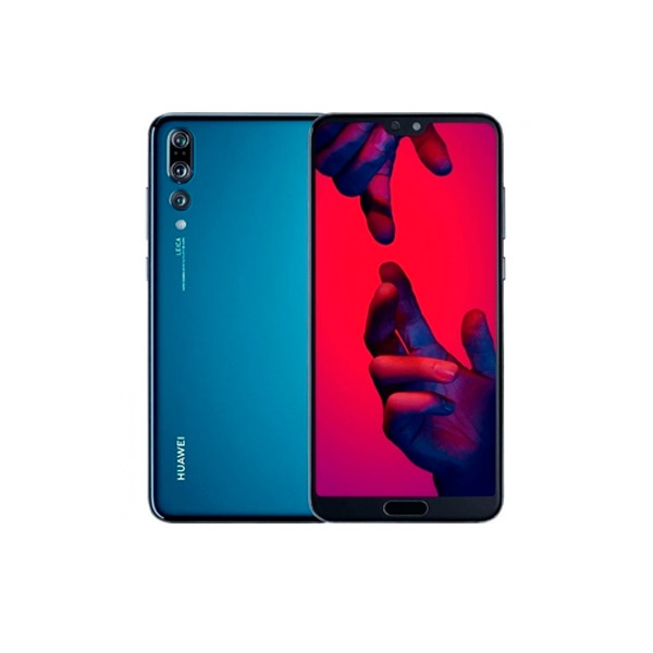 """Huawei P20 Pro 6.1"""" 6GB 128GB Azul - Smartphone"""