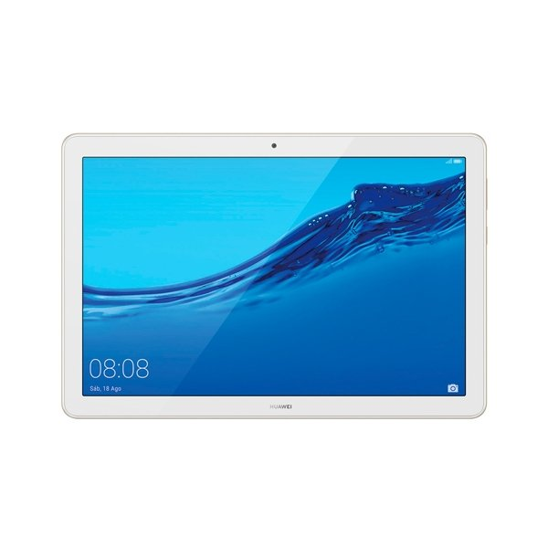 "Huawei MediaPad T5 10"" Wifi 3+32GB Gold - Tablet"