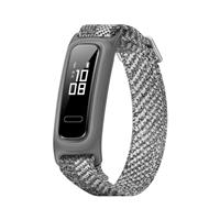 Huawei Band 4e Misty Grey - Pulsera de actividad