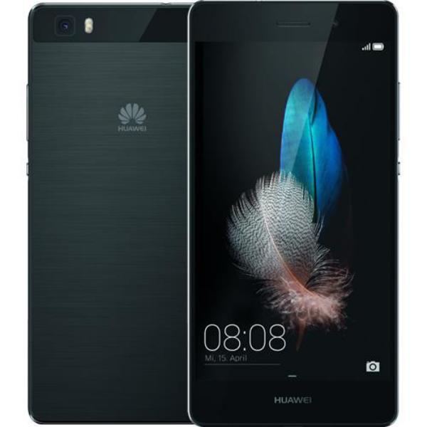 HUAWEI P8 Lite 2GB 16GB Negro  Smartphone