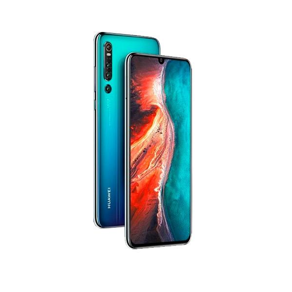 Huawei P30 63 8GB 128GB Turquesa  Smartphone