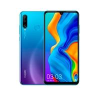 Huawei P30 Lite 4GB 128GB Azul - Smartphone