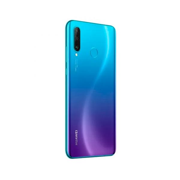 Huawei P30 Lite 4GB 128GB Azul  Smartphone