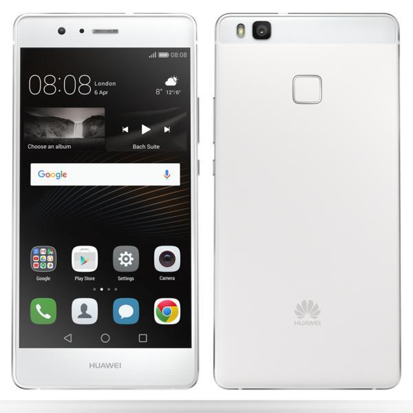 Huawei P9 Lite 3GB 16GB Blanco  Smartphone