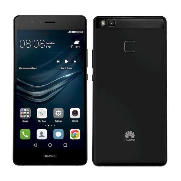 Huawei P9 Lite 2GB 16GB Negro - Smartphone