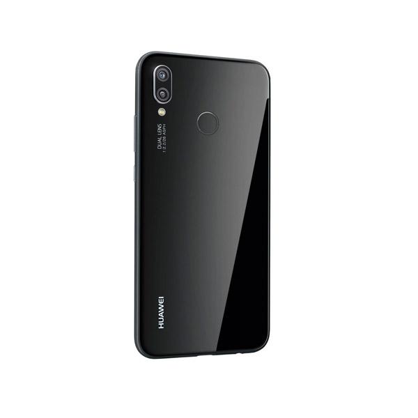 Huawei P20 Lite 58  64GB Negro Libre  Smartphone