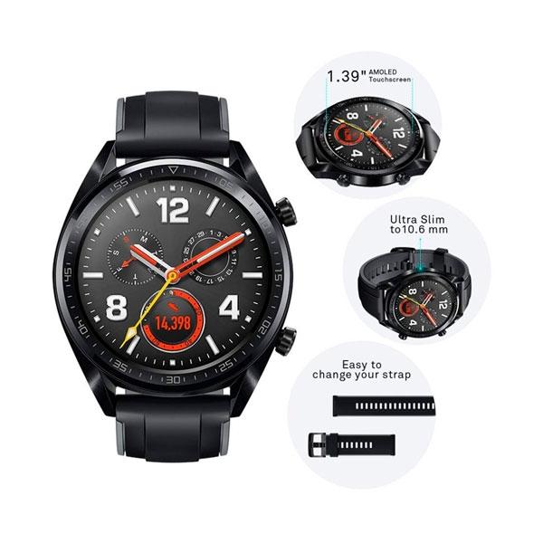 Huawei watch GT Sport  Smartwatch