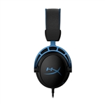 HyperX Cloud Alpha S 7.1 Azul - Auriculares
