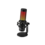 HyperX QuadCast S  Micrófono