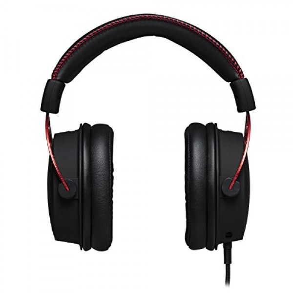 HyperX Cloud Alpha - Auricular