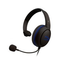 HyperX Cloud Chat (PS4) - Auriculares