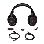HyperX Cloud flight – Auricular