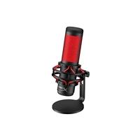 HyperX QuadCast  Microfono