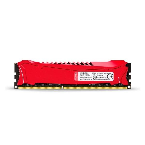 HyperX Savage DDR3 1600Mhz 8 GB DIMM  Memoria RAM