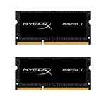 HyperX Impact DDR3 1600MHz 16GB (2x8) SO-DIMM - Memoria RAM