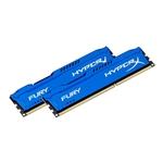 HyperX Fury DDR3 1866Mhz 8GB (2x4GB) - Memoria RAM