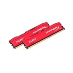 HyperX Fury DDR3 1866Mh 16GB 2x8  Memoria RAM