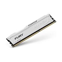 HyperX FURY White DDR3 1866MHz 4GB - Memoria RAM