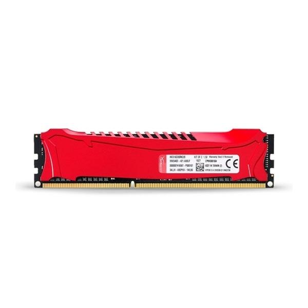 HyperX Savage DDR3 1866Mhz 8GB  Memoria RAM