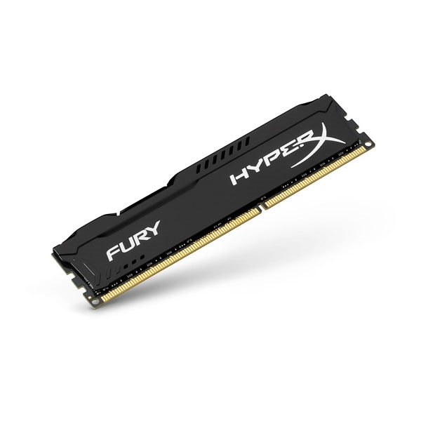 Kingston HyperX Fury Black DDR3L 1866MHz 8GB  RAM