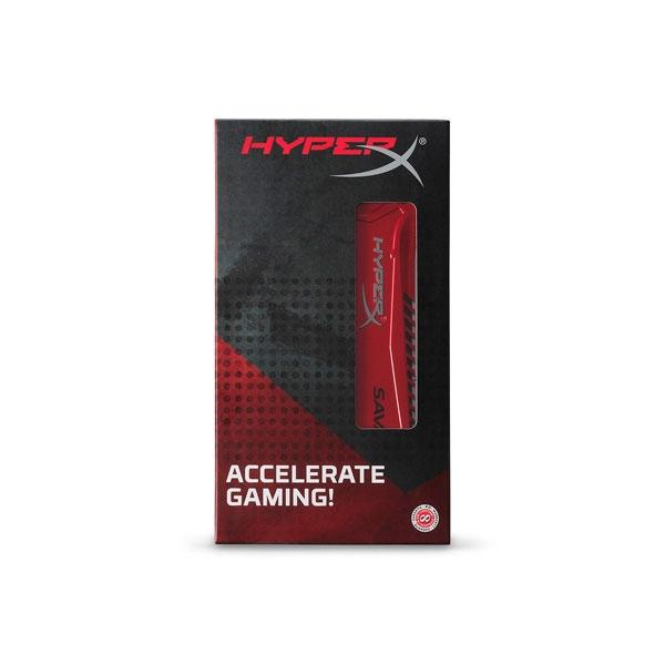 HyperX Savage DDR3 2133Mhz 8 GB  Memoria RAM