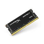HyperX Impact DDR4 2133MH 4GB SO-DIMM - Memoria RAM