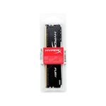 HyperX Fury DDR4 2133MHz 16GB  Memoria RAM
