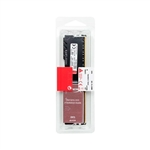 HyperX Fury DDR4 2133 MHz 4GB  Memoria RAM