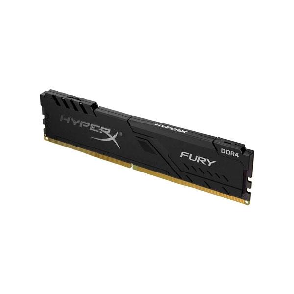 HyperX Fury DDR4 2400MHz 64GB 4x16 CL15  Memoria RAM