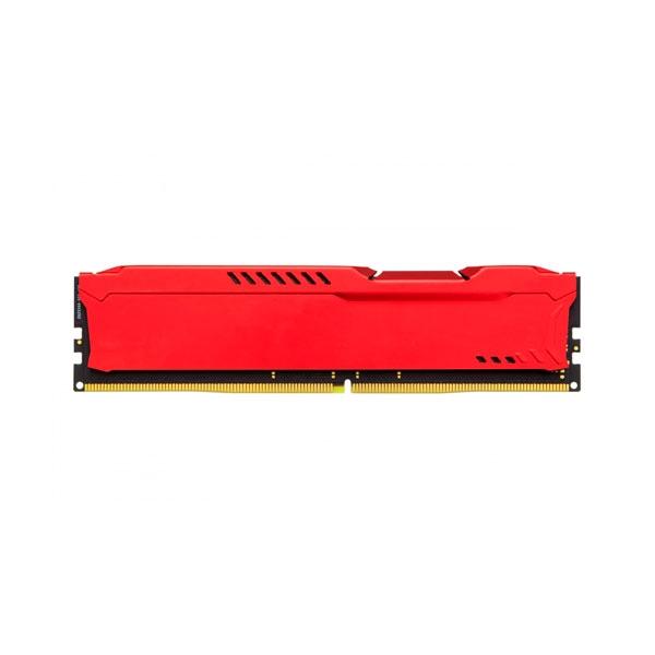HyperX Fury Red DDR4 2400MHz 8GB CL15  Memoria RAM