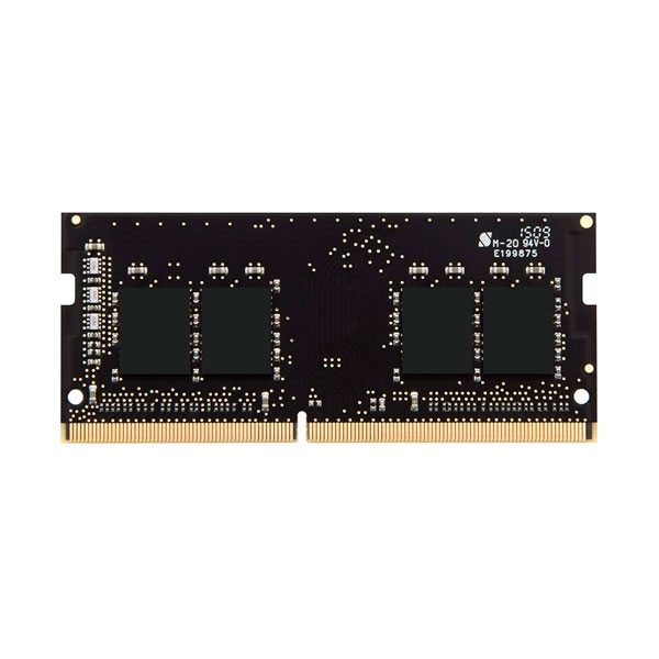 HyperX Impact DDR4 2400MHz 32GB 4x8 SODIMM  Memoria RAM