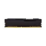 HyperX Fury Black DDR4 2666MHz 8GB CL16  Memoria RAM