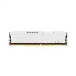 HyperX Fury White DDR4 2666MHz 8GB CL16  Memoria RAM