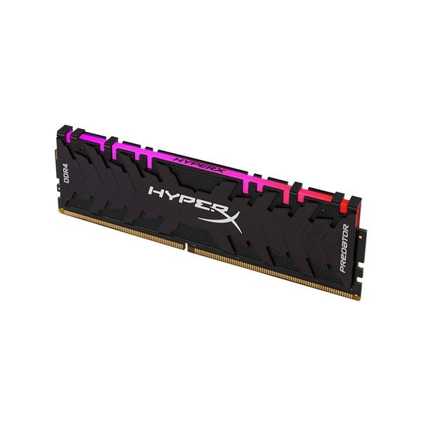 HyperX Predator RGB DDR4 2933MHz 16GB 2x8  Memoria RAM