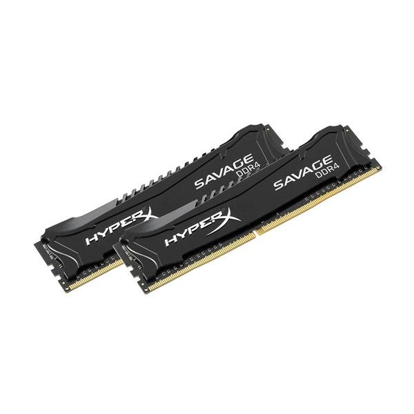 HyperX Savage DDR4 3000Mhz 16GB 8x2  Memoria RAM