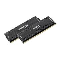 HyperX Predator DDR4 3200MHz 16GB (2x8) XMP - Memoria RAM
