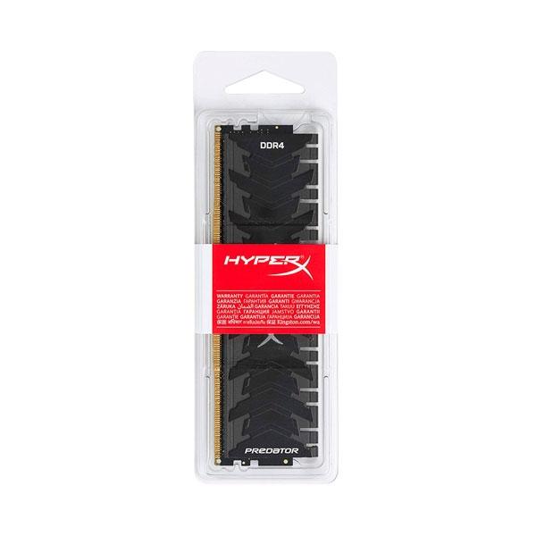 HyperX Predator DDR4 3200MHz 16GB CL16  Memoria RAM