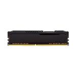 HyperX Fury Black DDR4 3200MHz 8GB CL18  Memoria RAM