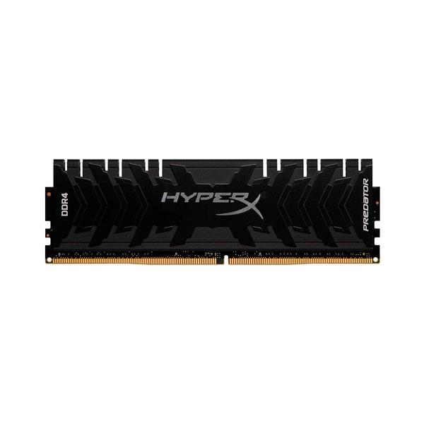 HyperX Predator DDR4 4600MHz 16GB 2x8 CL19  Memoria RAM