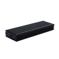 I-Tec USB-C M.2 NVMe - Caja M.2