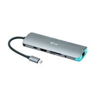 ITec USBC HDMI LAN nano  Dock