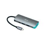 ITec USBC Metal Nano HDMI  Dock