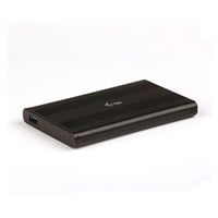 "I-Tec Mysafe Advance AluBasic USB 3.0 2.5"" - Caja HDD"