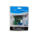 I-Tec 2X USB 3.0 + conector interno USB 3.0 - Tarjeta PCI-e