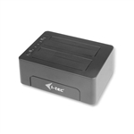 ITec USB 30 SATA HDD 2 x 25  35  Dock